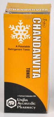 Chandanvita Tonic (200 ml)