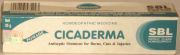 Cicaderma Ointment (25 grams)