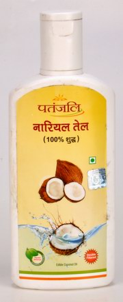 Coconut Oil (210 ml), Patanjali Ayurved, Patanjali Ayurved, OTHER OILS, Madanapalas