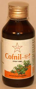 Cofnil-H9 Syrup (100 ml)