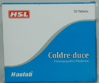 Coldreduce Tablets (30 Tablets)
