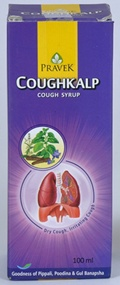 Coughkalp (100 ml)