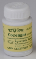 Cozenges (Kasaharvati) (30 Tablets)