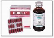 Curill Tablets (30 Capsules)