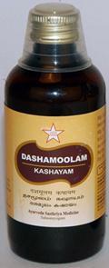 Dashamoolam Kashayam (200 ml)