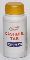 Dashmul Tab (100 Tablets)