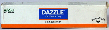 Dazzle Cool Cream (30 grams)