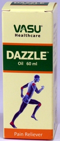 Dazzle Oil (60 ml)