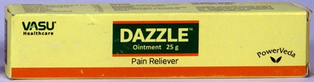 Dazzle Ointment (25 grams)