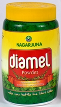 Diamel Powder (200 Grams)