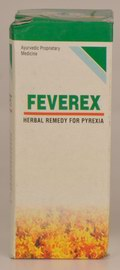 Feverex Syrup (100 ml)