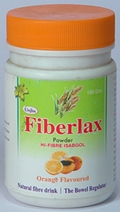 Fiberlax Powder (100 grams)
