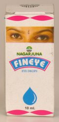 Fineye Eye Drops (10 ml)