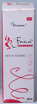 Freia Skin Nourishing Lotion (30 ml)