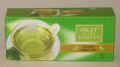 Fruit of the Earth  Power Green Tea (25 Tea Bags)