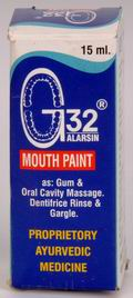 G 32 Mouth Paint (15 ml)