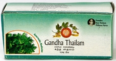 Gandha Thailam (25 ml)