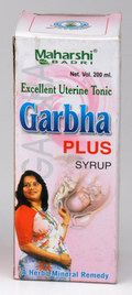 Garbha Plus syrup (200 ml)