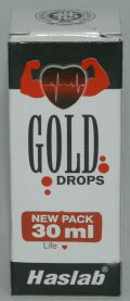 Gold Drops (30 ml)