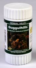 Guggulhills (Anti-Obesity & Cholesterol Controller) 60 Tablets