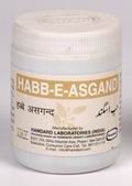 Habbe-E-Asgand (50 Tablets)