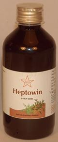 Heptowin Syrup (200 ml)