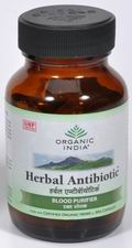 Herbal Antibiotic (60 capsules)