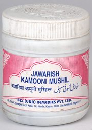 Jawarish Kamooni Mushil (125 grams)