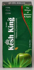Kesh King Herbal Conditioner (60 ml)