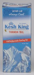 Kesh King Thanda Tail (100 ml)