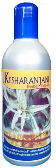 Kesharanjani Hair Oil (250 ml)