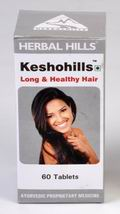 Keshohills (Long & Healthy Hair) 60 Tablets