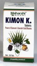 Kimon-K Tablets (20 Tablets)
