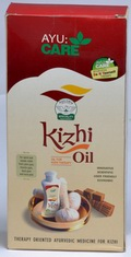 Kizhi Oil (100 ml)