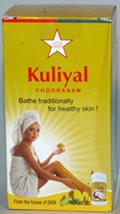 Kuliyal Chooranam (100 grams)