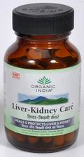 Liver–Kidney Care (60 capsules)