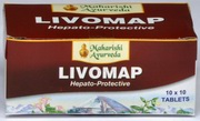 Livomap Tablets (100 Tablets), Maharishi Ayurveda Products, Maharishi Ayurveda Products, HERBAL MEDICINES, Madanapalas