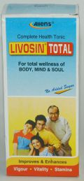 Livosin Total Syrup (310 ml)