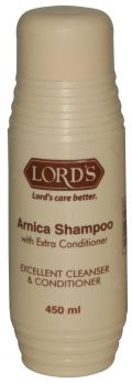 Arnica Shampoo with Extra Conditioner