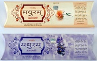 Madhuram Agarbatti (Incense Sticks) (28 Grams)
