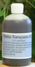 Mahanarayan Oil (440ml)