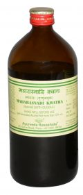 Maharasnadi Kwatha (Special - With Guggul) (1000 ml)
