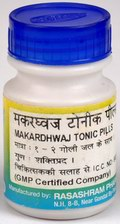 Makardhwaj Tonic Pills (5 Grams)