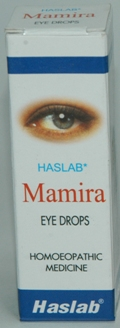 Haslab Mamira Eye Drops (10 ml)
