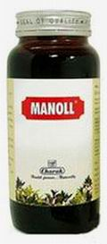 Manoll Syrup (300g)