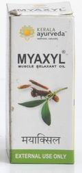 Myaxyl Oil (60 ml)