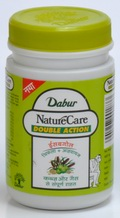 Nature Care Double Action (100 gms)