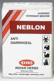 Neblon (100 gms): Ayurvedic Veterinary Medicine, Indian Herbs, Indian Herbs, ANIMAL CARE, Madanapalas