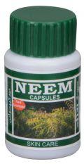 Neem Capsules (60 Capsules)