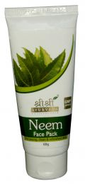 Neem Face Pack (60 grams)